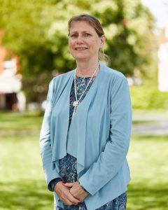 Eva Gustafsson