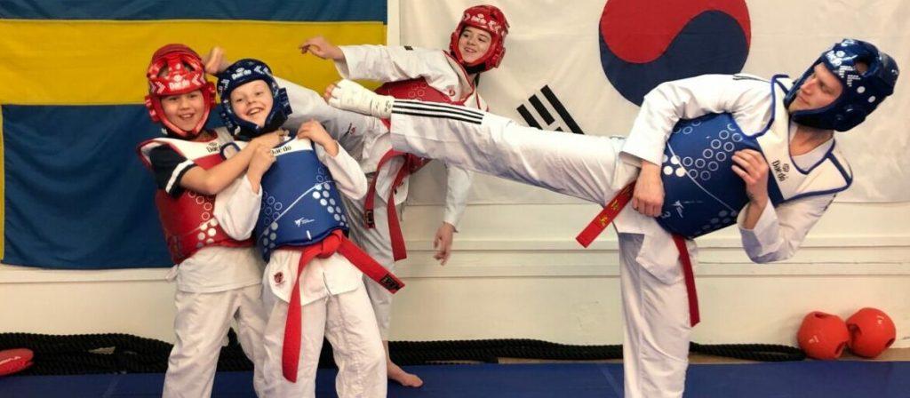 Båstad Taekwondo