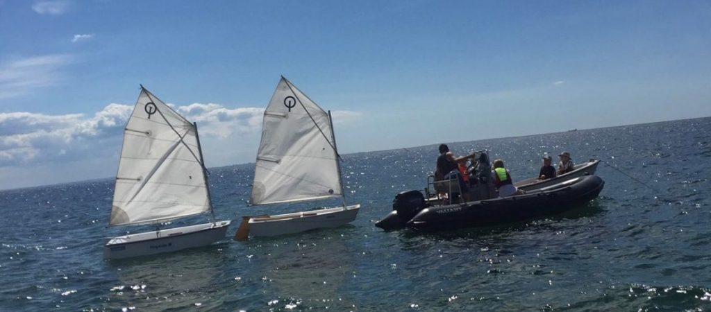 Nyhamnsläges båtklubb