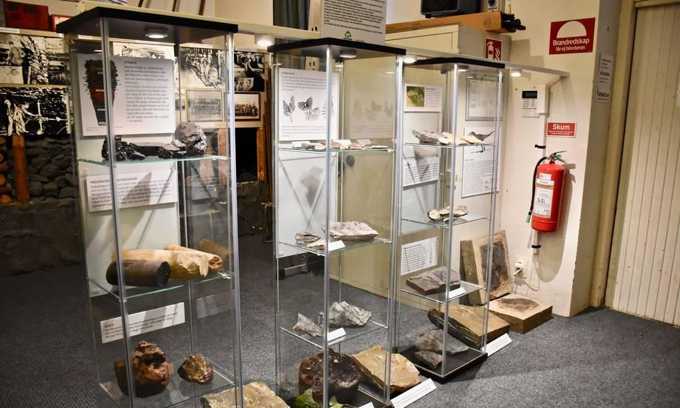 Nyvångs Gruvmuseum