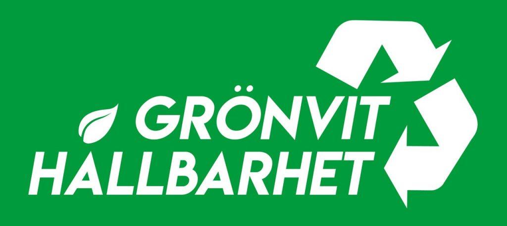 Rögle Grönvit Hållbarhet