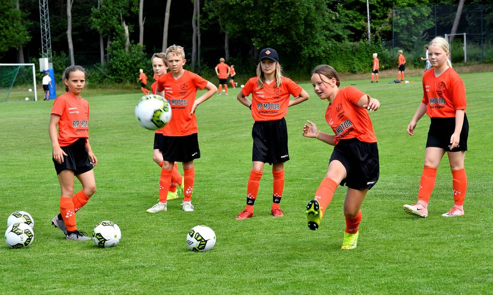 Jonstorps IF fotboll