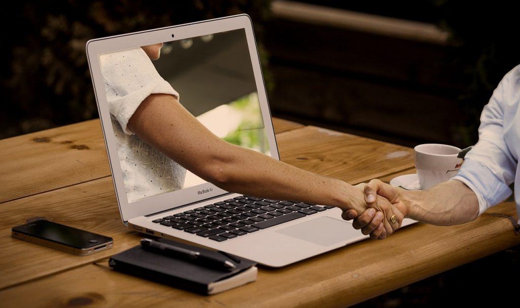 SPF Seniorerna Båstad digital utbildning